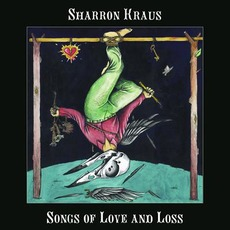 Songs of Love and Loss mp3 Album by Sharron Kraus