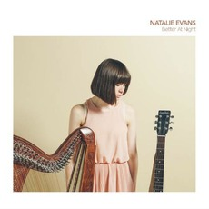 Better At Night mp3 Album by Natalie Evans