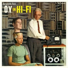 O.Y. in Hi-Fi mp3 Album by Optiganally Yours