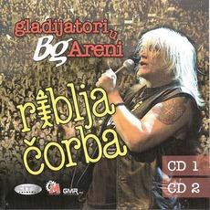 Gladijatori u BG Areni (Live) by Riblja čorba