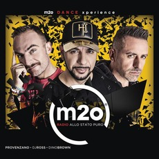 m2o Dance Xperience mp3 Compilation by Various Artists