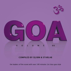 Goa, Volume 66 mp3 Compilation by Various Artists