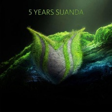 5 Years Suanda by Various Artists