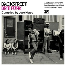 Backstreet Brit Funk mp3 Compilation by Various Artists