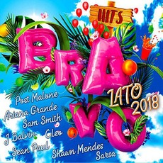 Bravo Hits: Lato 2018 mp3 Compilation by Various Artists