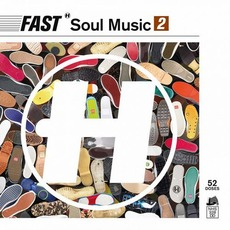 Fast Soul Music 2 mp3 Compilation by Various Artists