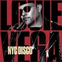 Louie Vega: NYC Disco