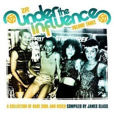 Under The Influence, Volume Three mp3 Compilation by Various Artists