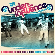 Under The Influence, Volume Five by Various Artists