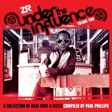 Under The Influence, Volume Two by Various Artists