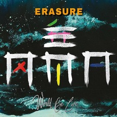 World Be Live (Deluxe Edition) mp3 Live by Erasure
