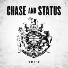 Tribe mp3 Album by Chase & Status