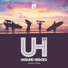Unsung Heroes 10 by Various Artists