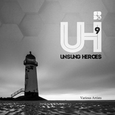 Unsung Heroes 9 by Various Artists