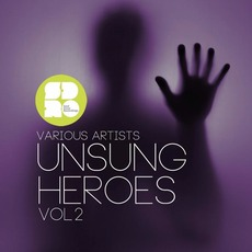 Unsung Heroes 2 by Various Artists