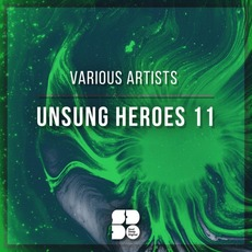 Unsung Heroes 11 by Various Artists