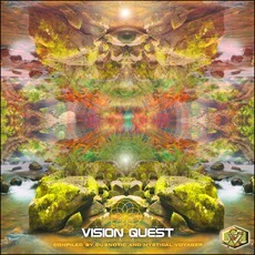 Vision Quest by Various Artists