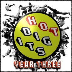 Hot Digits: Year Three by Various Artists