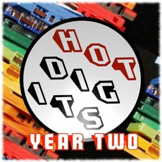 Hot Digits: Year Two by Various Artists
