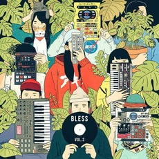 BLESS, Vol.2 by Various Artists