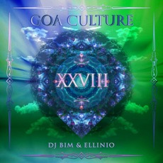 Goa Culture XXVIII by Various Artists