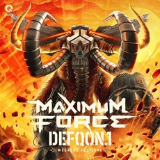Defqon.1 Weekend Festival 2018: Maximum Force mp3 Compilation by Various Artists