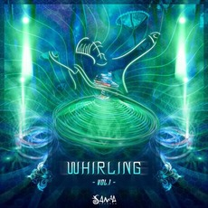 Whirling, Vol.1 by Various Artists