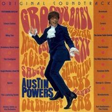 Austin Powers: Original Soundtrack mp3 Soundtrack by Various Artists