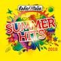 Radio Italia: Summer Hits 2018