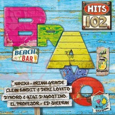 Bravo Hits 102 by Various Artists