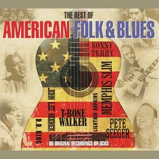The Best of American Folk & Blues by Various Artists
