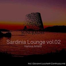 Sardinia Lounge, Vol.02 by Various Artists