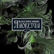 Amoretum Vol. 1 by Black Space Riders