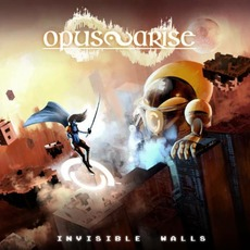 Invisible Walls by Opus Arise