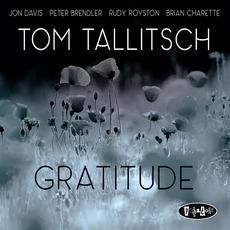 Gratitude by Tom Tallitsch