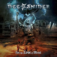 For the Love of Metal by Dee Snider
