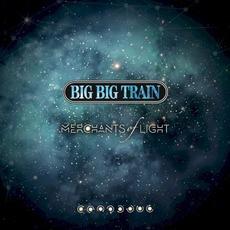 Merchants of Light (Live) by Big Big Train
