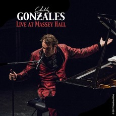 Live at Massey Hall mp3 Live by Chilly Gonzales