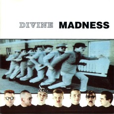 Divine Madness mp3 Artist Compilation by Madness