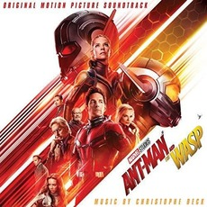 Ant-Man and the Wasp by Christophe Beck