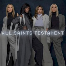 Testament by All Saints