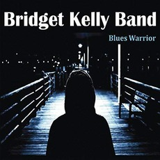 Blues Warrior by Bridget Kelly Band