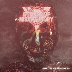 Shades Of Ugliness by Echoes Of Misanthropy