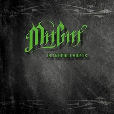 In Articulo Mortis by MitGift