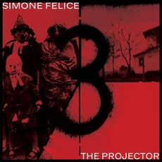 The Projector mp3 Album by Simone Felice