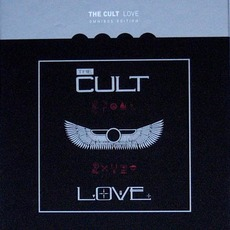 Love (Omnibus Edition) mp3 Album by The Cult