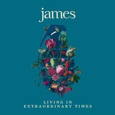 Living in Extraordinary Times (Deluxe Edition) mp3 Album by James