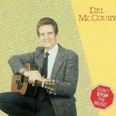 Don't Stop the Music mp3 Album by Del McCoury
