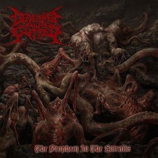 The Prophecy In The Entrails by Defleshed And Gutted