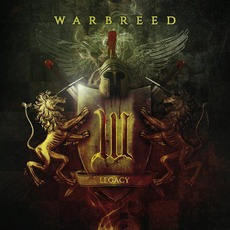 Legacy mp3 Album by Warbreed